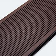 Террасная доска коричневый