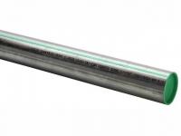Труба из нержавеющей стали Viega Sanpress, CS-Contur, d18 x 1 мм