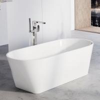 Ванна Ravak SOLO 1780х800 белая отдельностоящая, XC00100025