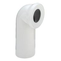 Отвод Viega 100551, DN100 под угол 90°, белый