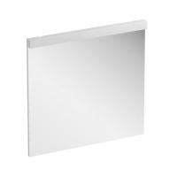 Зеркало Ravak Natural 120x77, белое